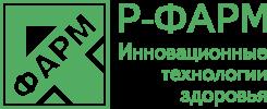 R pharm logo rus 1